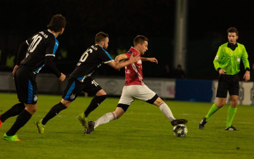 L'avant-match: Winterthur – SLO