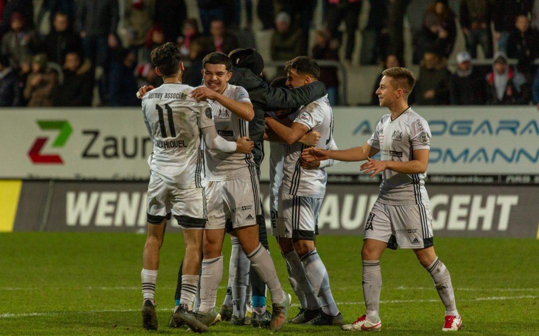 L'avant-match: SLO – Schaffhouse