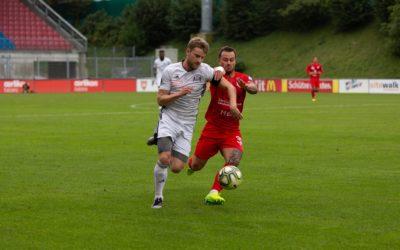 L'avant-match: Journée 23, SLO – Vaduz