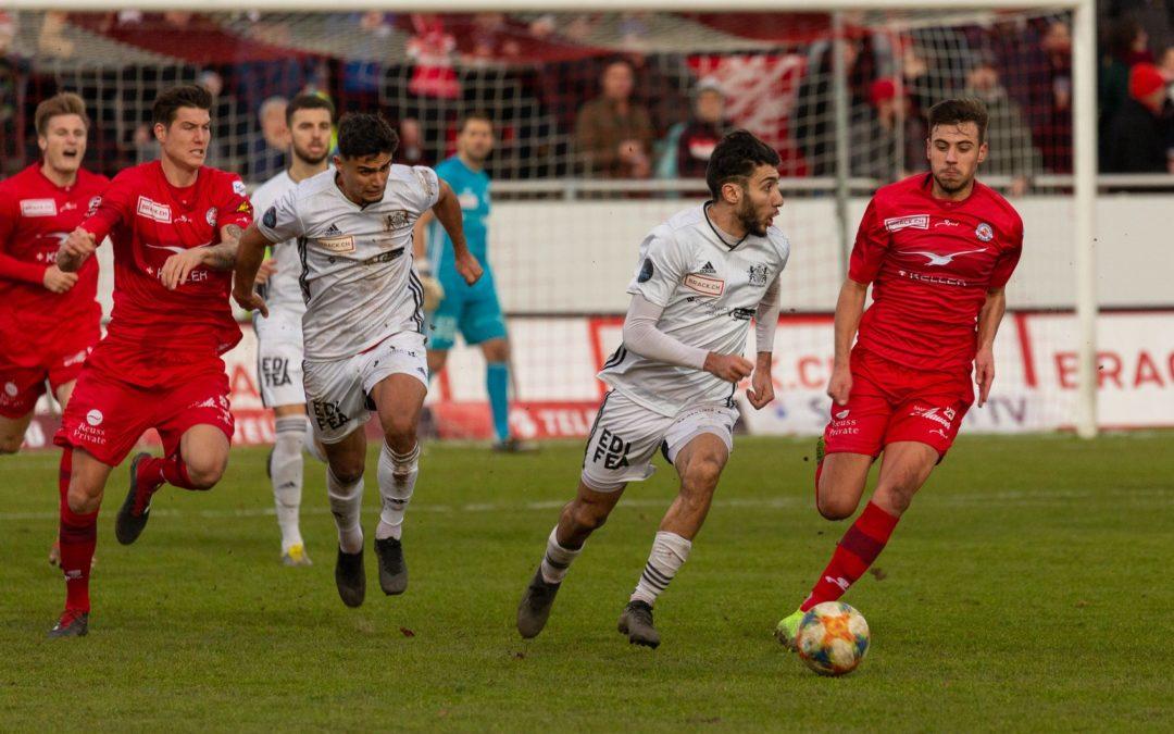L'avant-match: Journée 22, Winterthur – SLO