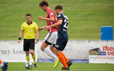 Le SLO s'incline face au FC Wil