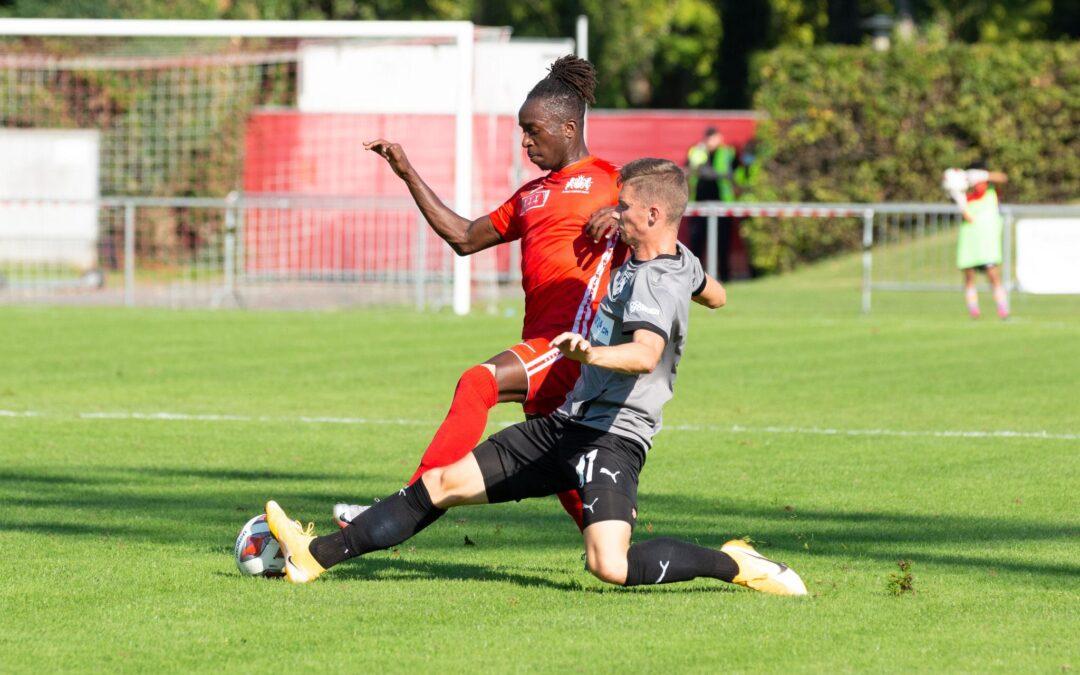 L'avant-match: FC Thoune – FC SLO