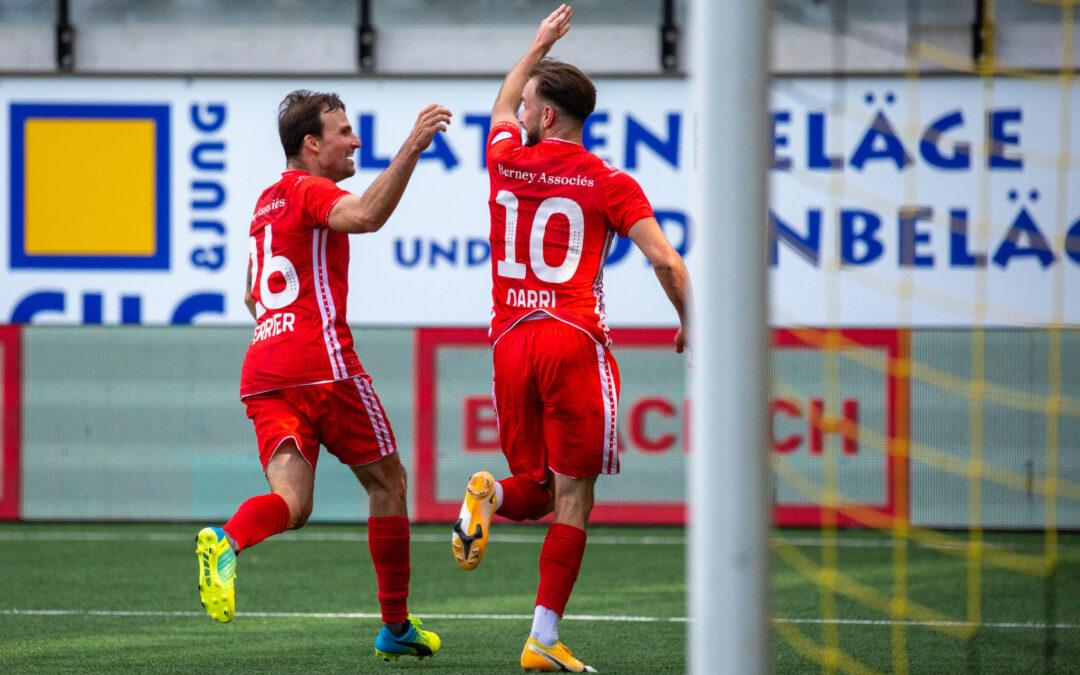 L'avant-match: FC SLO – FC Aarau
