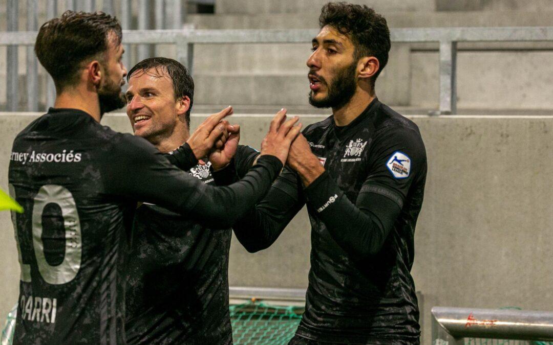 L'avant-match : Neuchâtel Xamax FCS – FC SLO