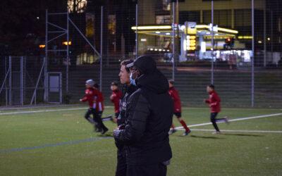 Le football des juniors au temps du COVID