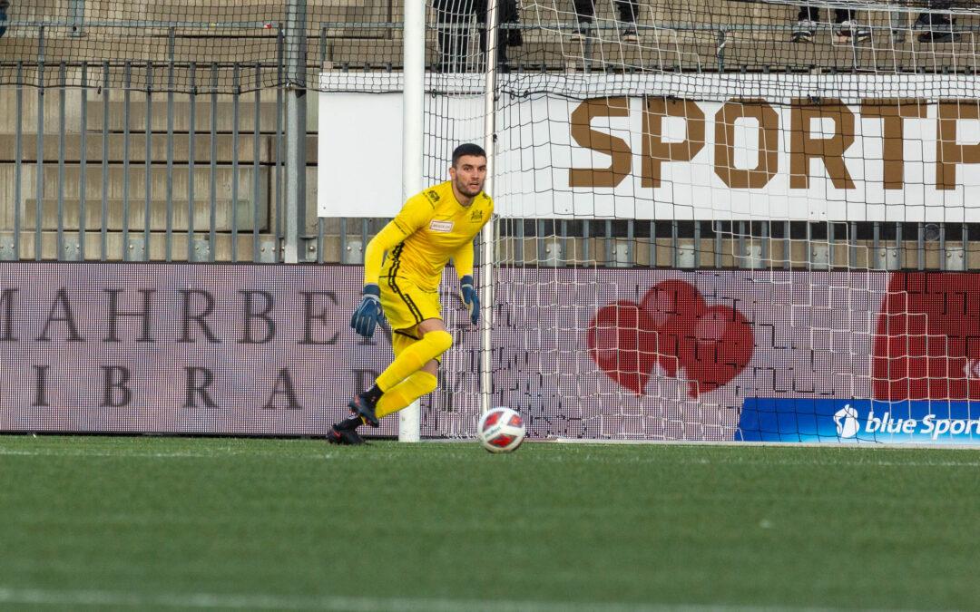 L'avant-match : FC SLO – FC Wil