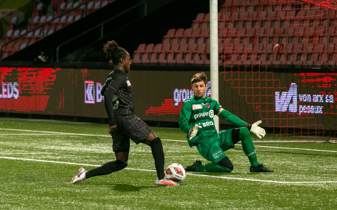 L'avant-match : FC SLO – Neuchâtel Xamax FCS