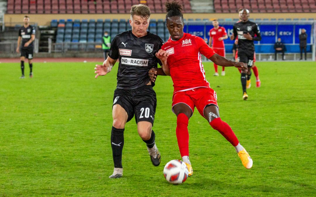 L'avant-match : Grasshopper – FC SLO