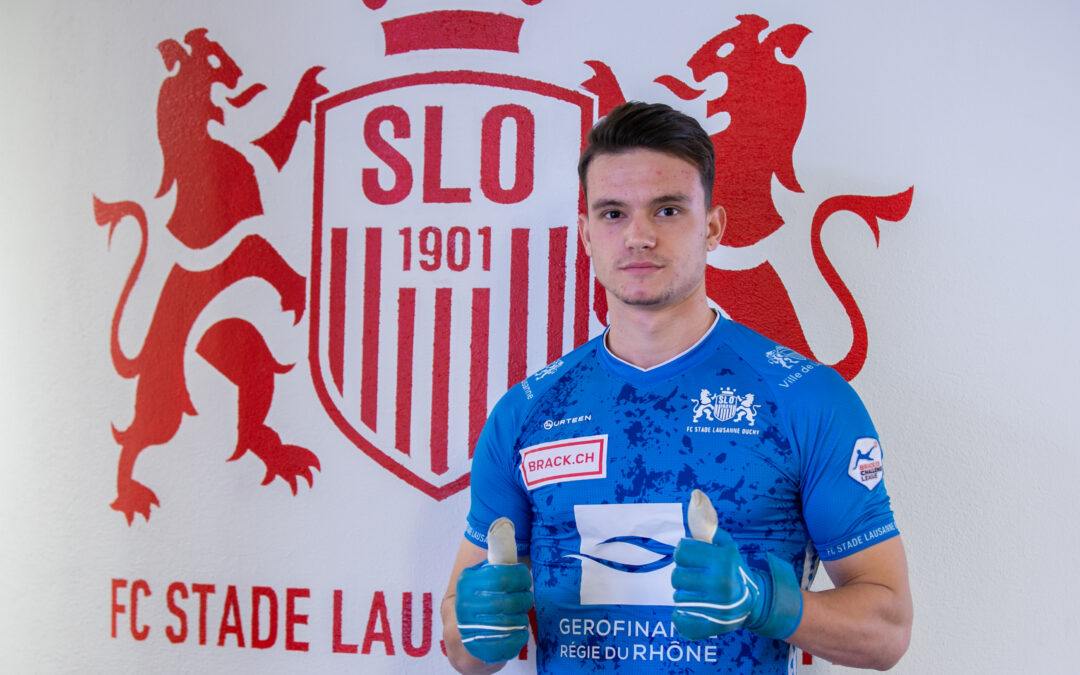 Jozef Pukaj est stadiste !