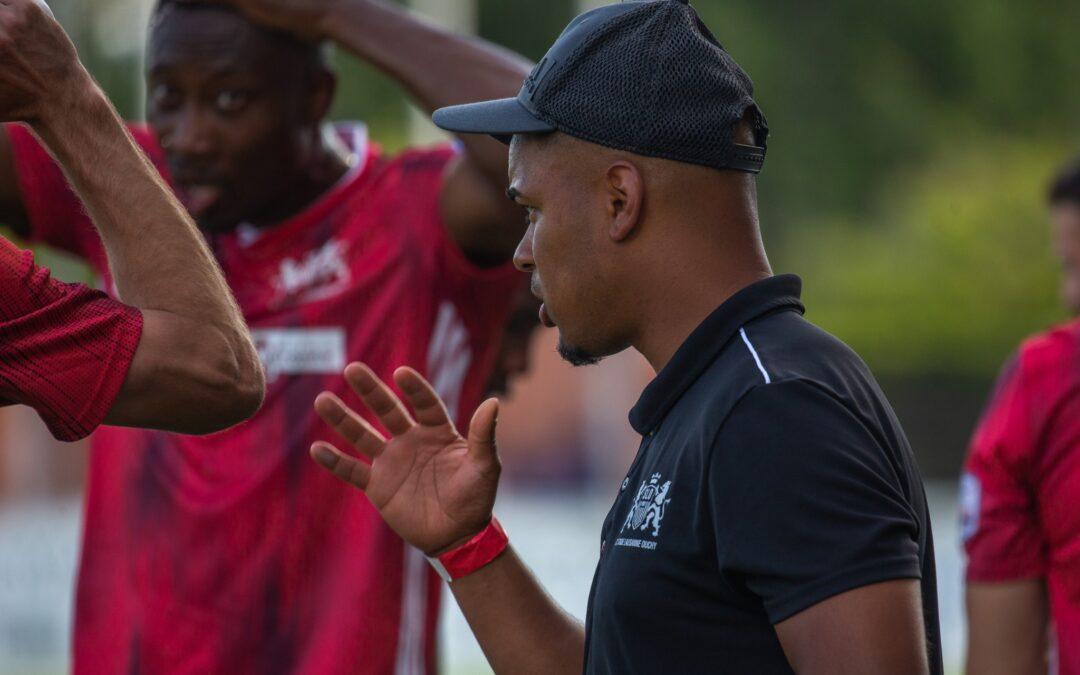 Fin de l'aventure stadiste pour Alexandre Badibanga