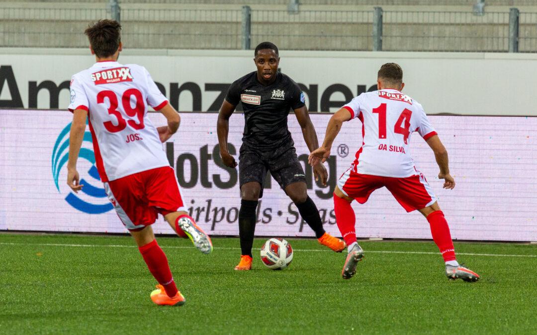 L'avant-match : FC Thoune – FC SLO