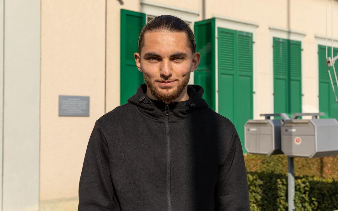 Gürkan Özdemir rejoint le FC Bavois en prêt