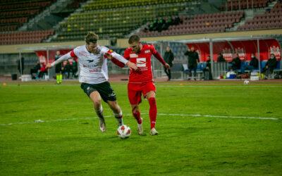 L'avant-match : FC Winterthour – FC SLO