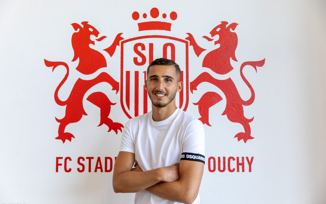 Zachary Hadji est stadiste !