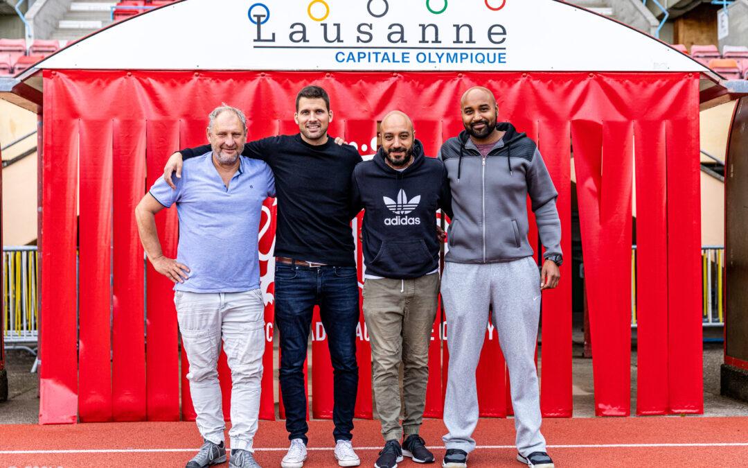 Deuxième équipe : Hicham Kadoum au poste de coach et regroupement avec la Une
