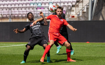 L'avant-match : Yverdon-Sport – SLO
