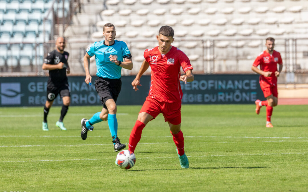 L'avant-match : Aarau – SLO