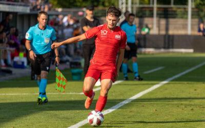 L'avant-match : SLO – Schaffhouse