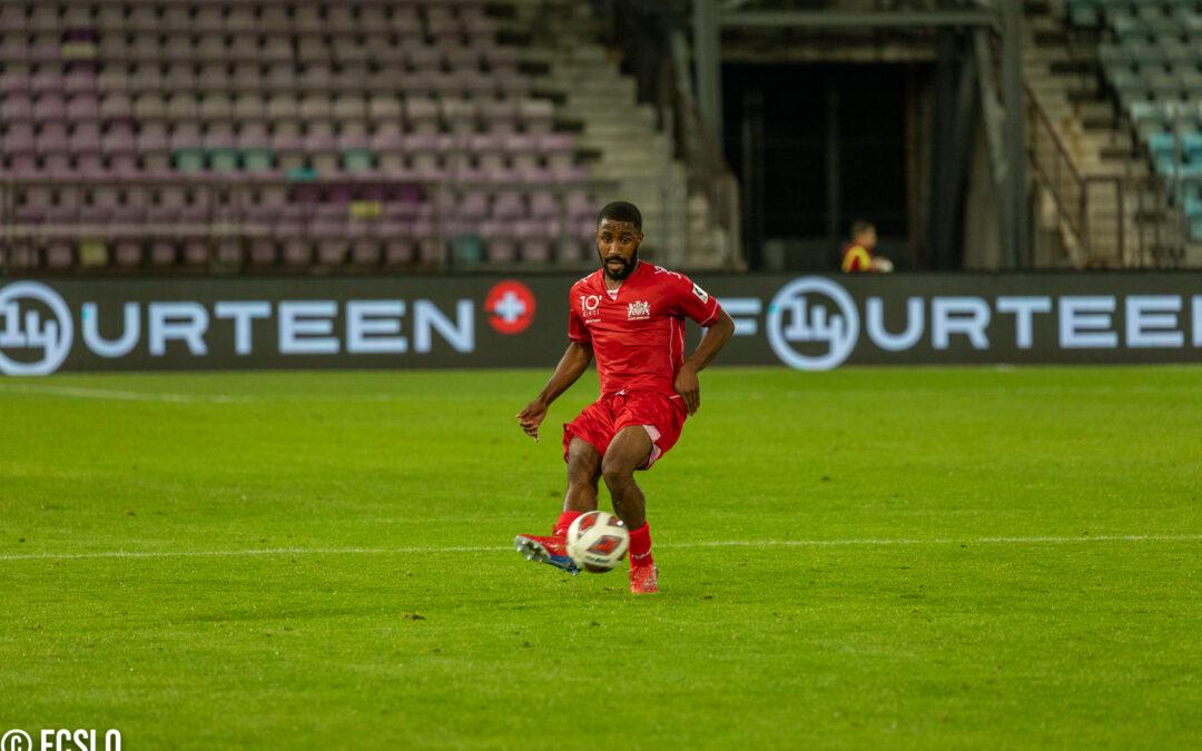 L'avant-match : SLO – Sion