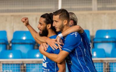 Les Lions ne font qu'une bouchée du FC Sion !