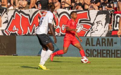 L'avant-match : SLO – Aarau